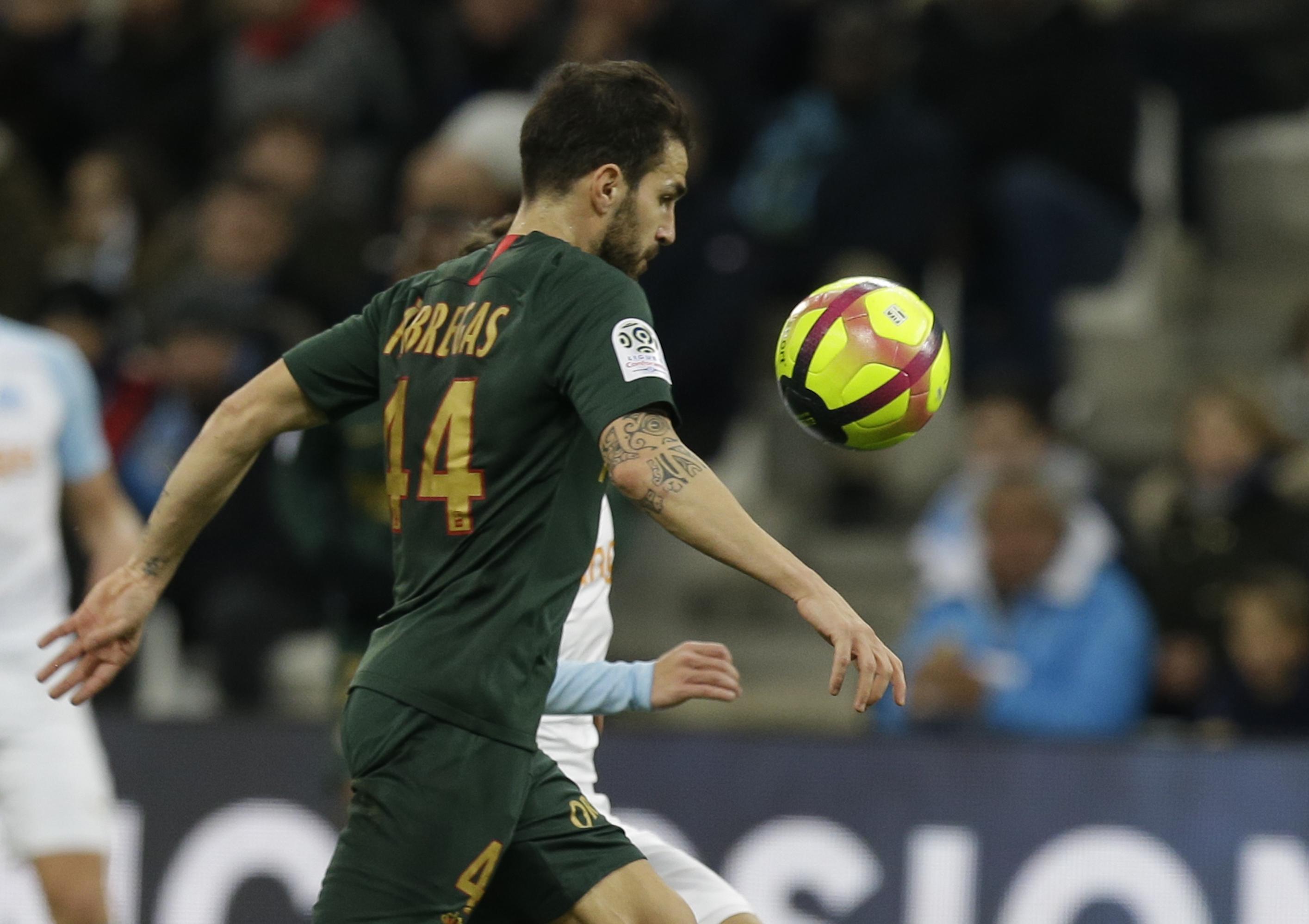 Da Silva involved at both ends as Rennes wins 1-0 at Nantes