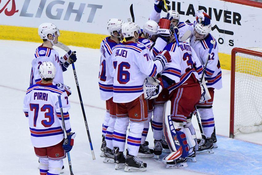 New York Rangers News, Rumors and Rumblings 12-31-16