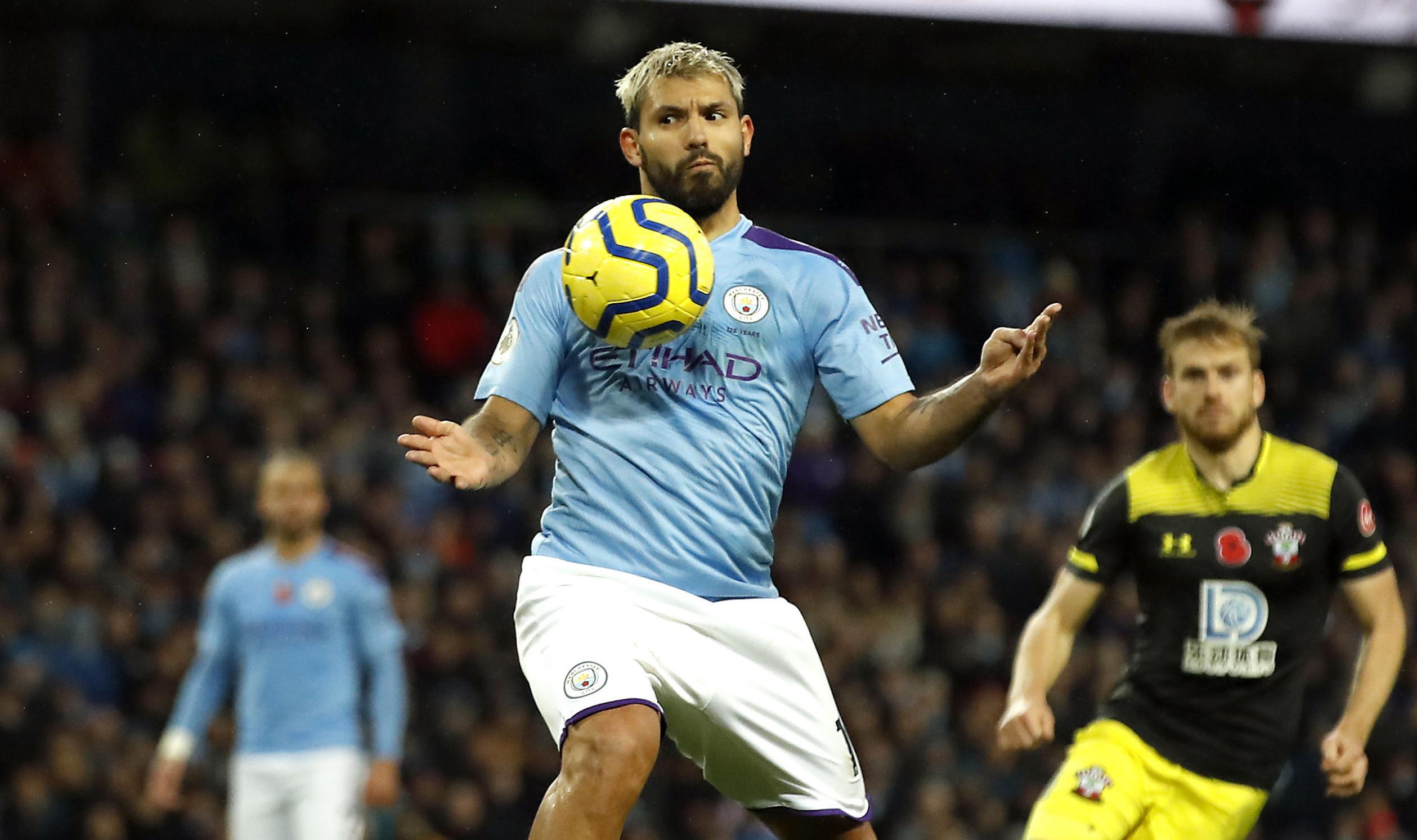 Walker the hero as City comes back to beat Southampton