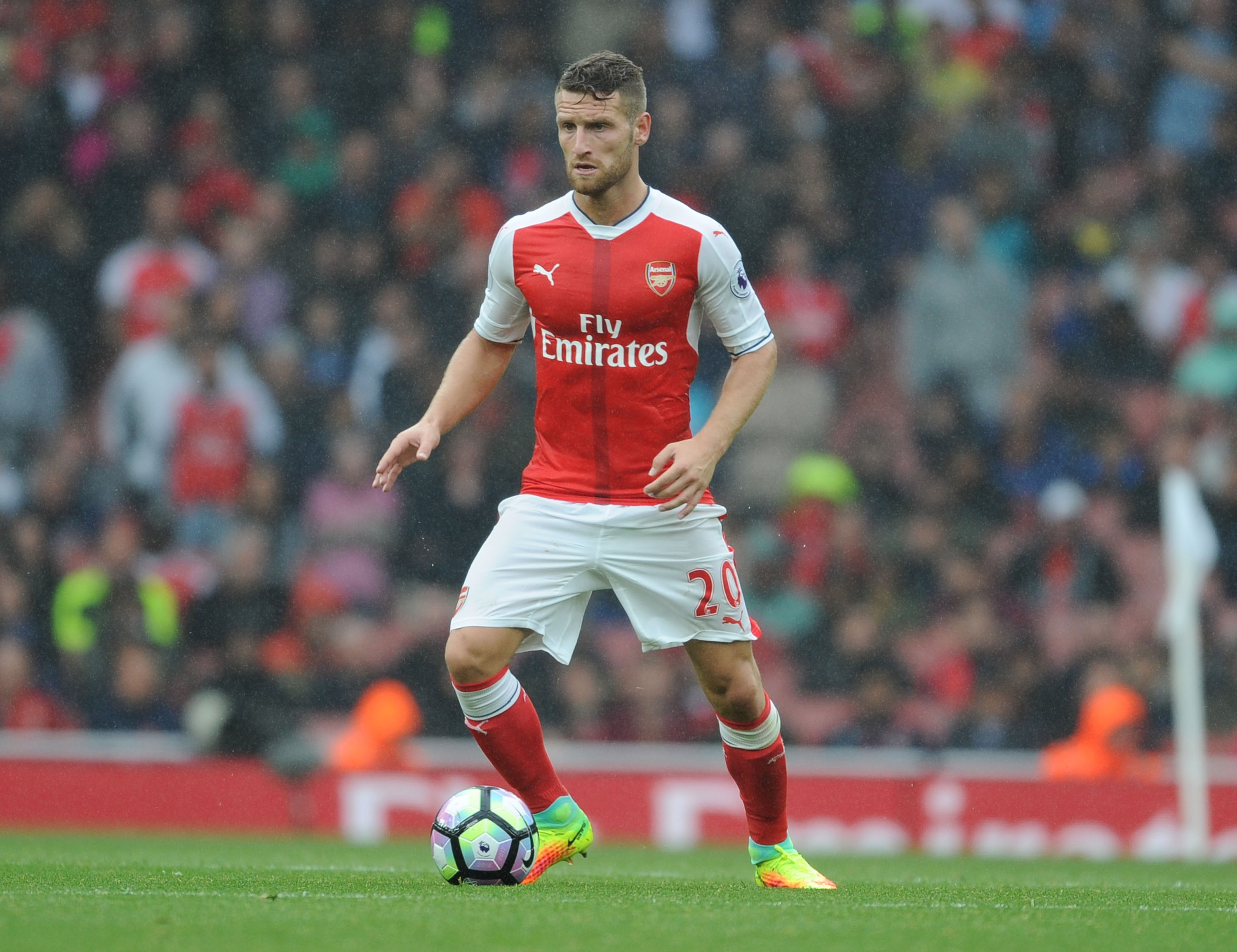 Arsenal 2 - 1 Southampton: Player Ratings