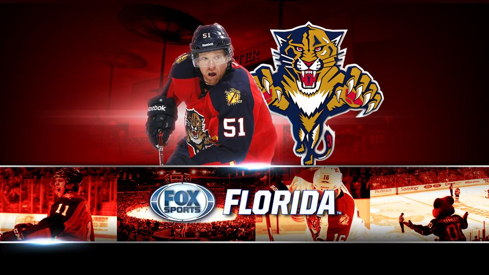 Panthers split exhibition doubleheader vs. Predators