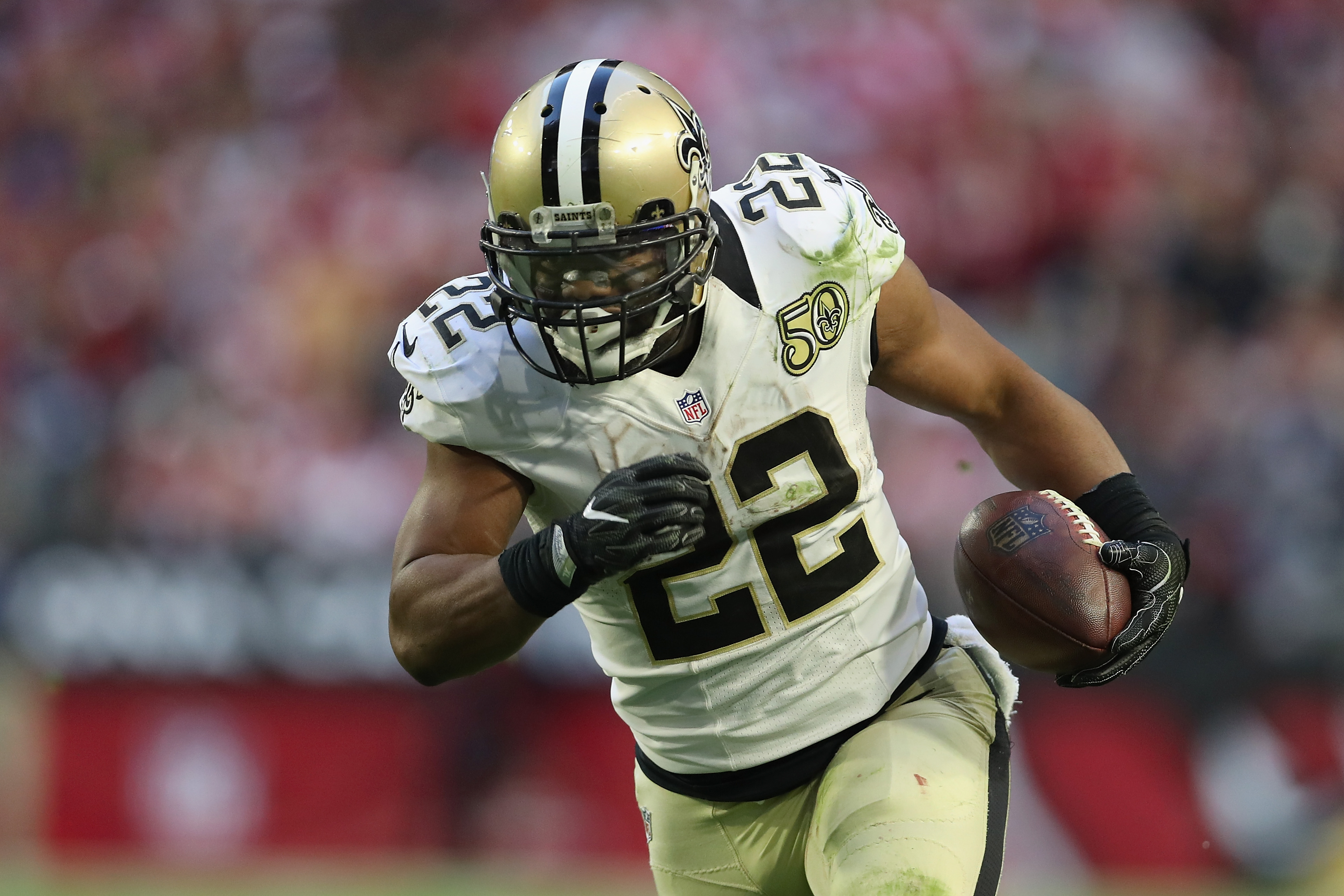 New Orleans Saints: Blast from the past