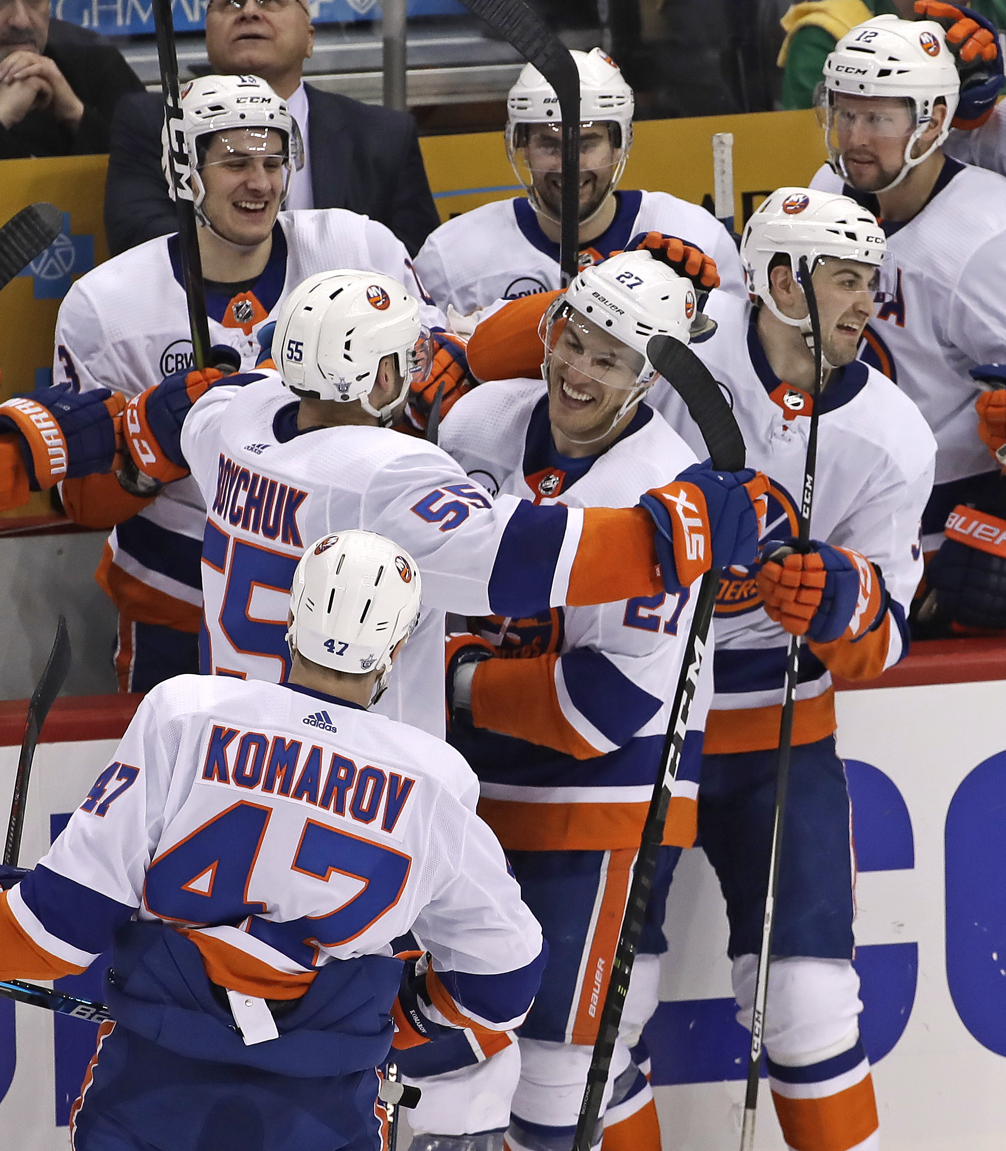 NHL player representatives sound off on playoff format