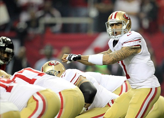 49ers vs. Falcons: Week 15 Preview for San Francisco