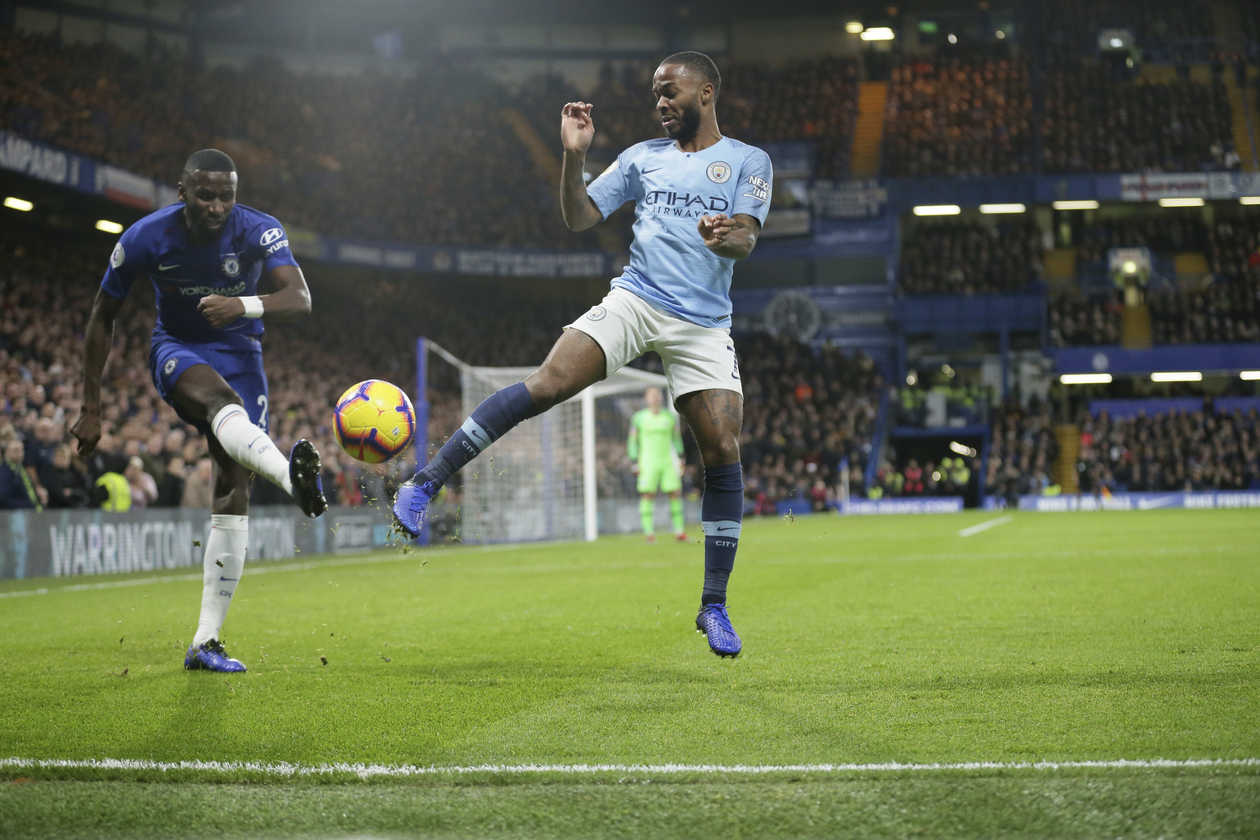 Police investigate whether City's Sterling racially abused