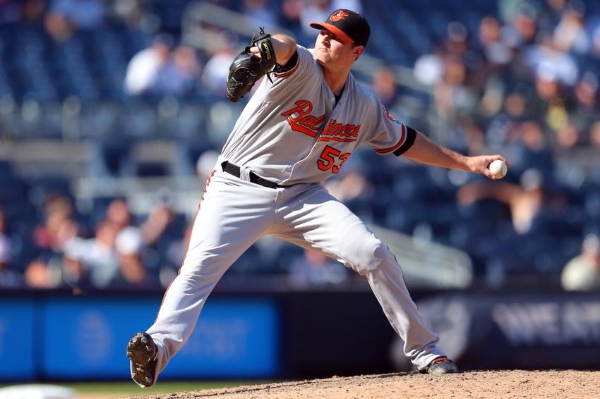 Could Colorado Rockies Trade for Baltimore's Zach Britton?