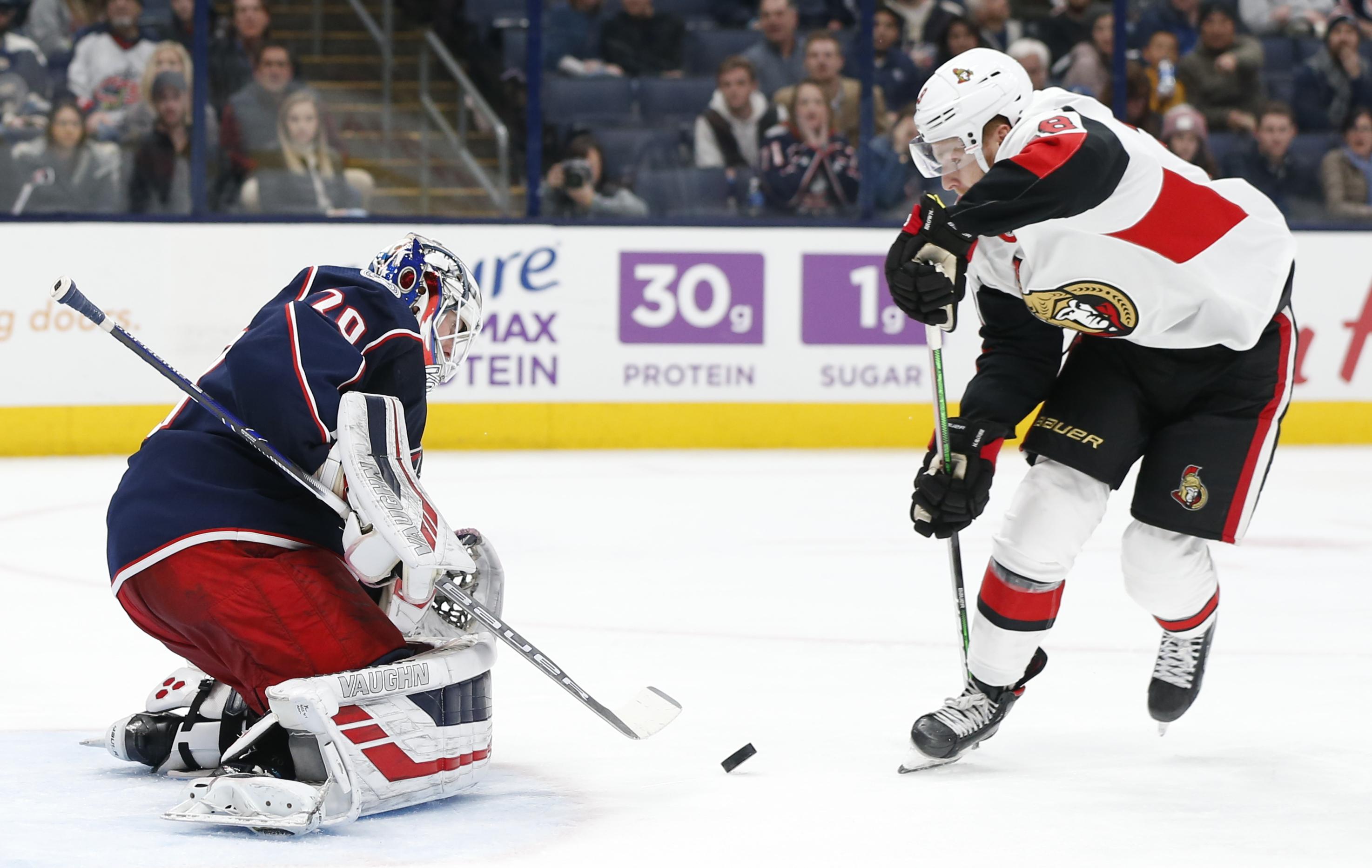 Ducks stop Islanders' team-record 17-game point streak, 3-0