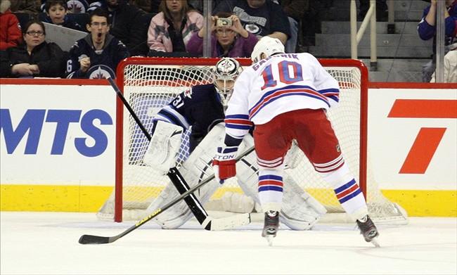 New York Rangers Highlights: Top 5 Marian Gaborik Goals