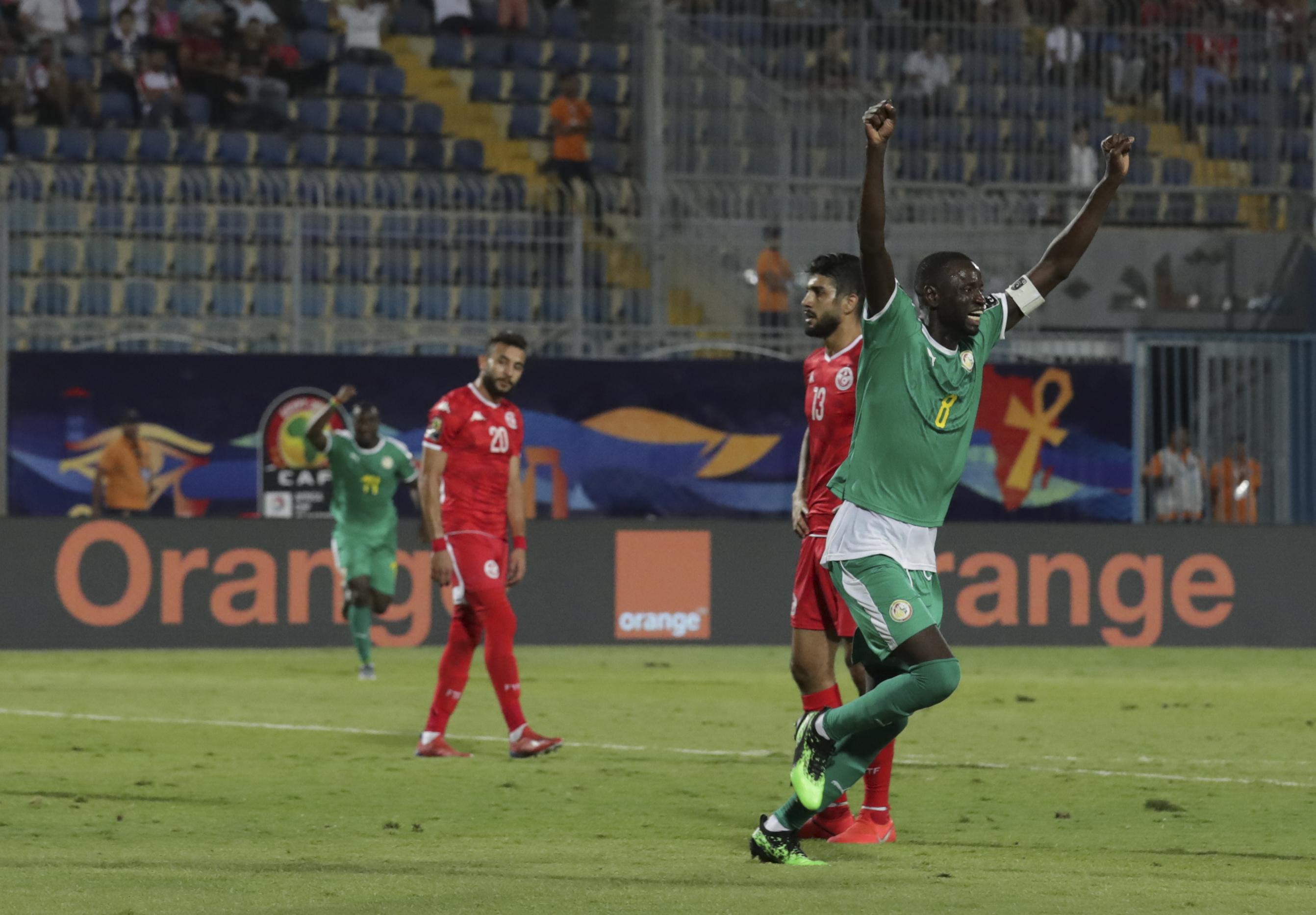 Senegal vs. Algeria, Mane vs. Mahrez in African Cup final
