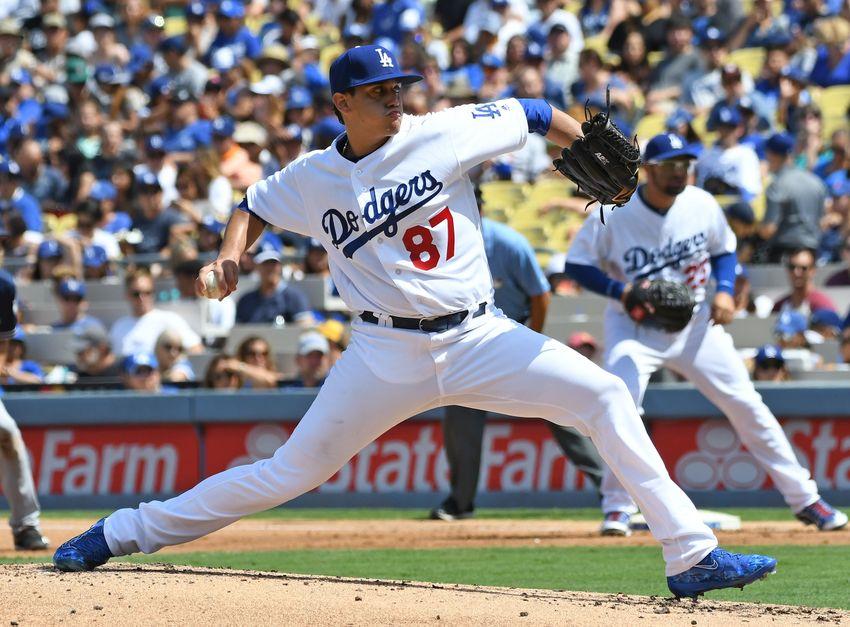 Dodgers Should Trade Jose De Leon for Brian Dozier