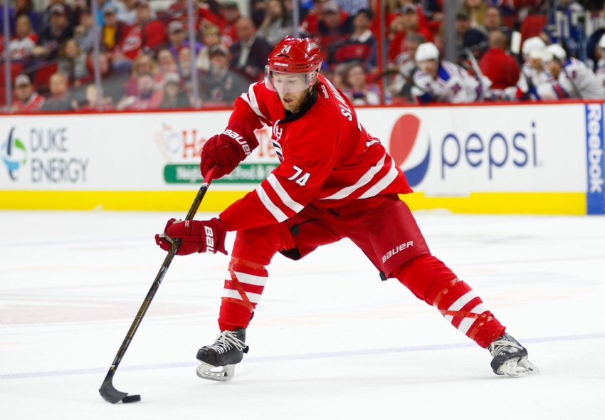 Carolina Hurricanes Brett Pesce and Jaccob Slavin: A Top NHL D-Pair