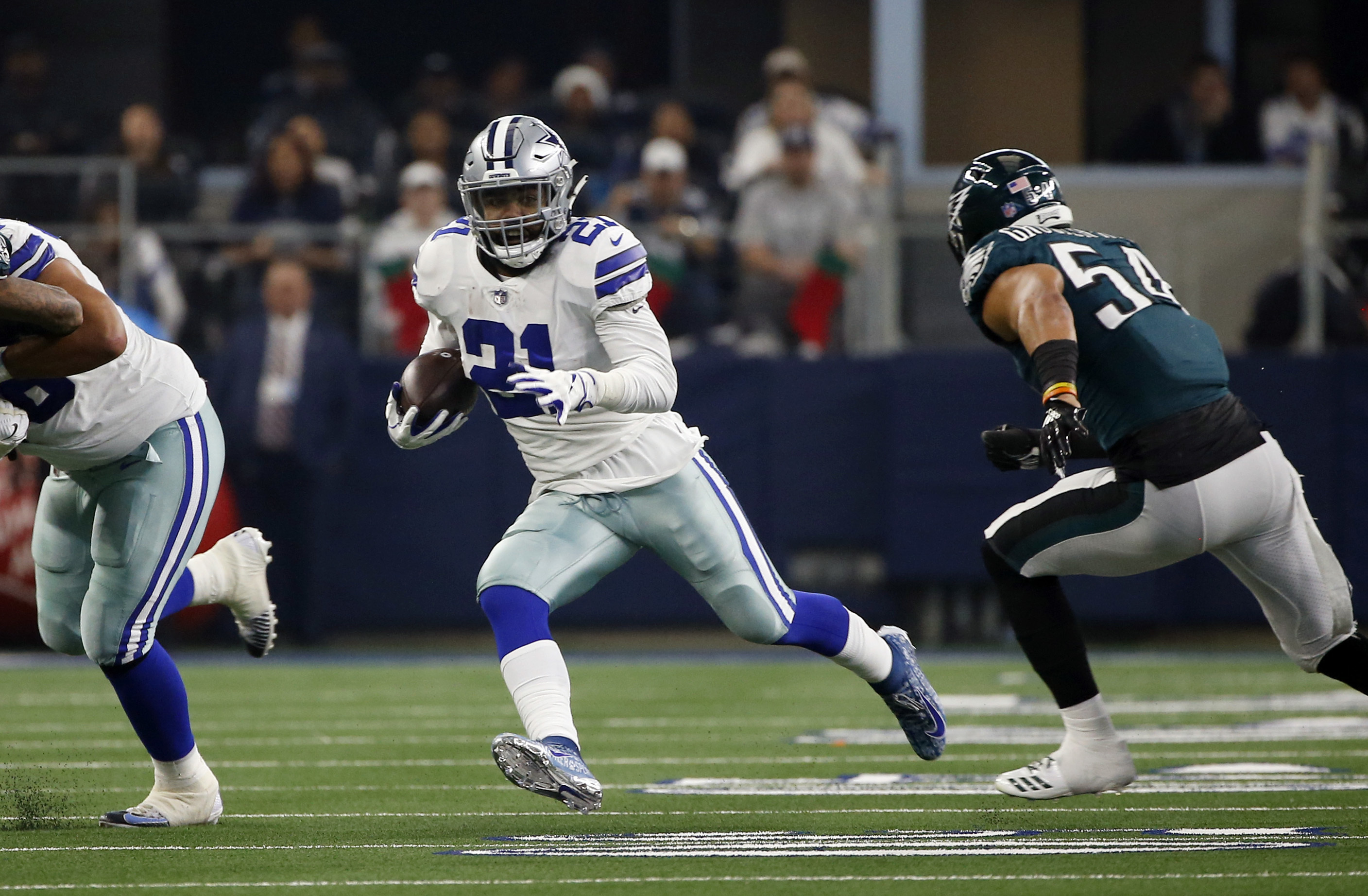 Cowboys can prove they are real by grabbing NFC East title