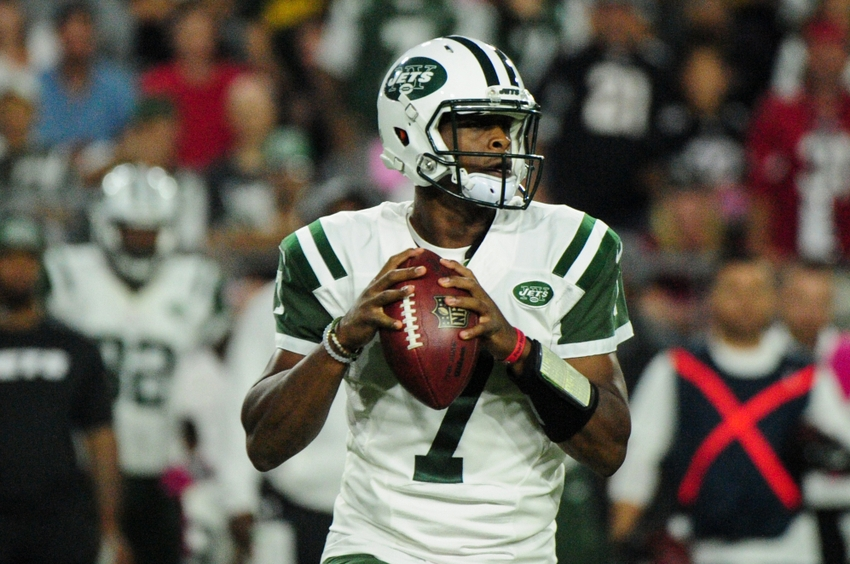 Should the Jets bring back Geno Smith in 2017?