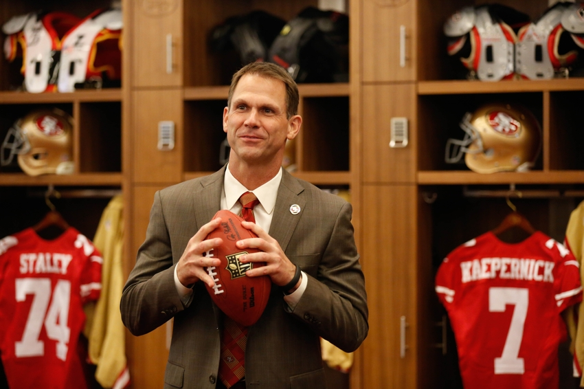 49ers: Why Tom Gamble should be promoted to general manager