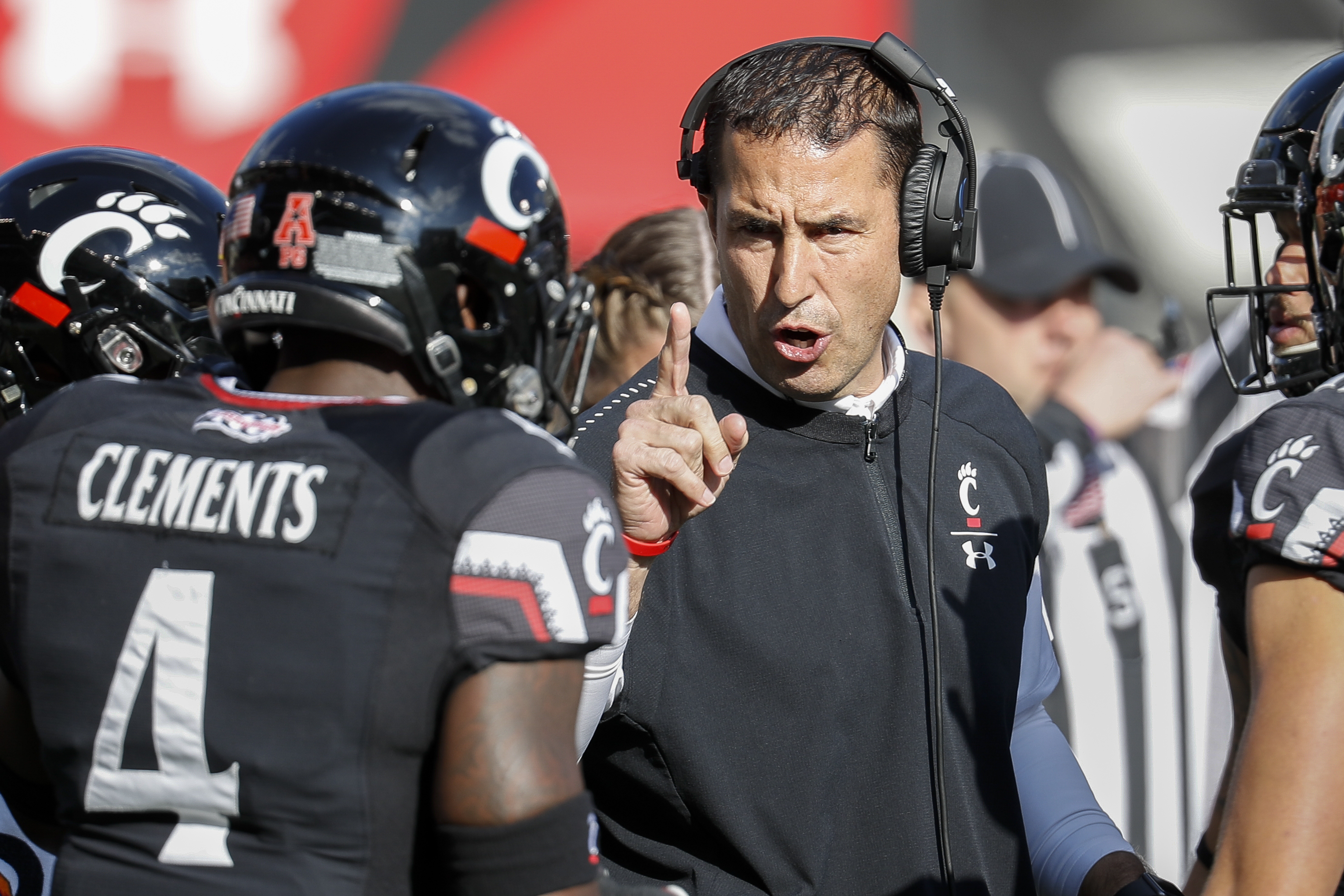 Experienced Bearcats try to build on breakout season