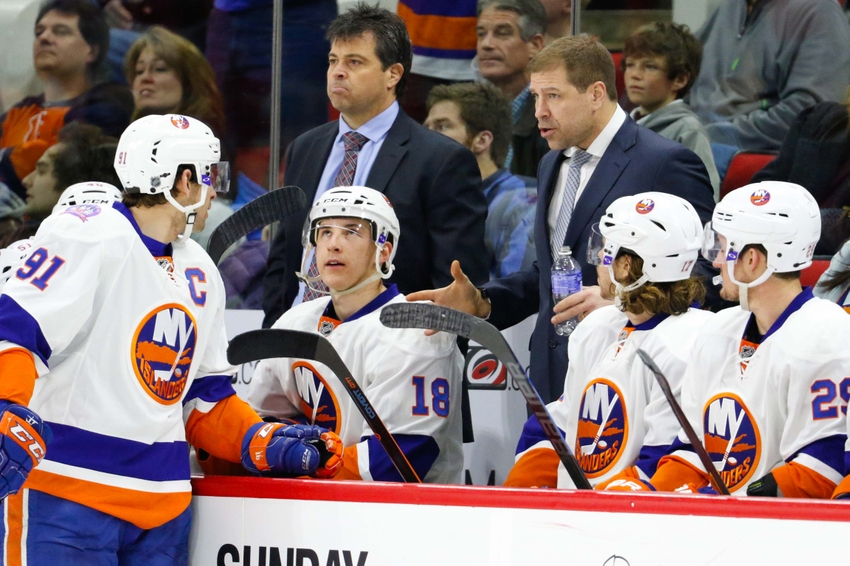 New York Islanders Daily: Special Teams Have Been A Huge Issue