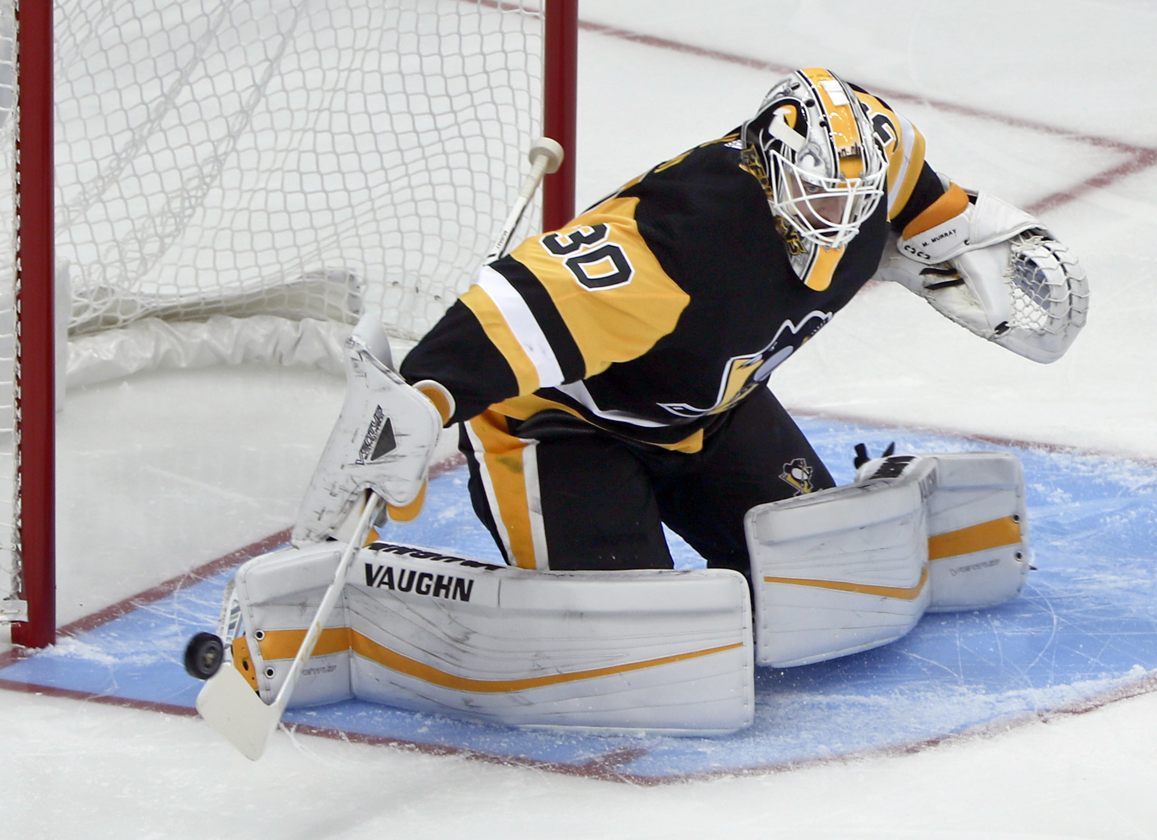 Refreshed Penguins eye another Stanley Cup run