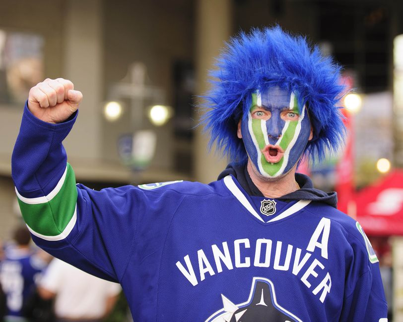 Vancouver Canucks Fan Interest Hitting 'Historic Low', Rebuild Inevitable