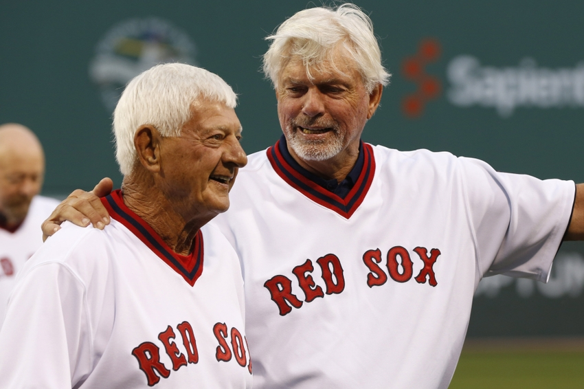 Red Sox: Where have the colorful characters gone?