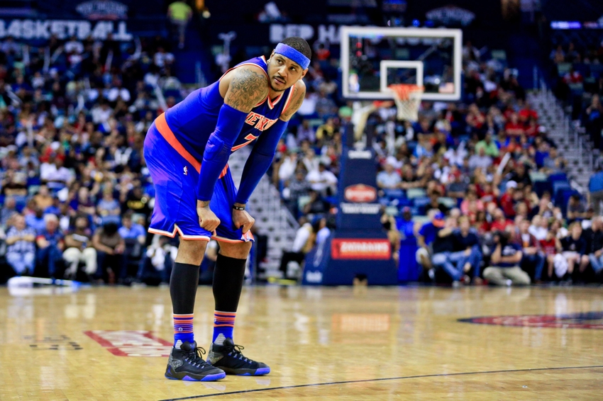 New York Knicks: Keys To Defeating The New Orleans Pelicans