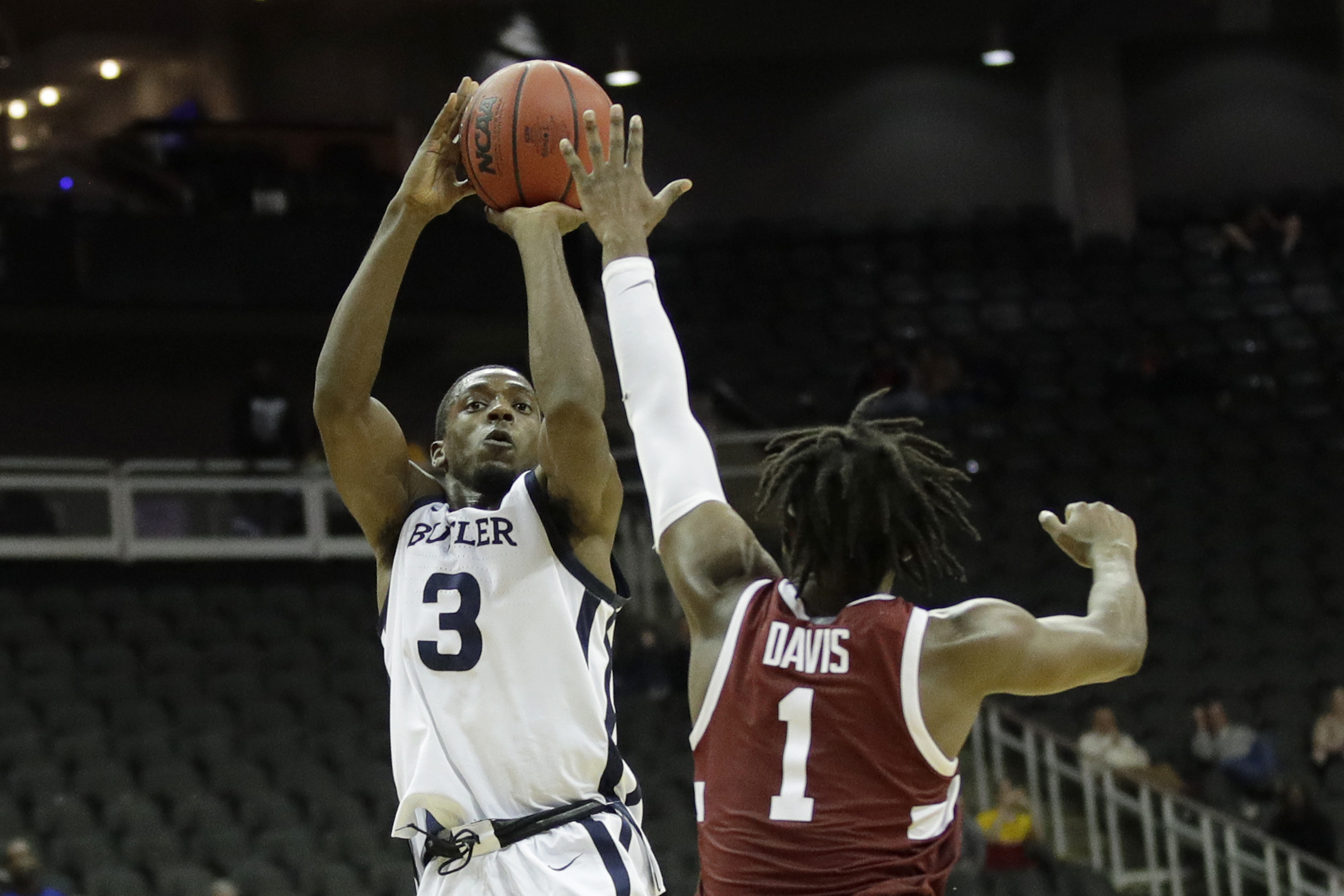 Baldwin lifts Butler over Stanford 68-67 for tourney title