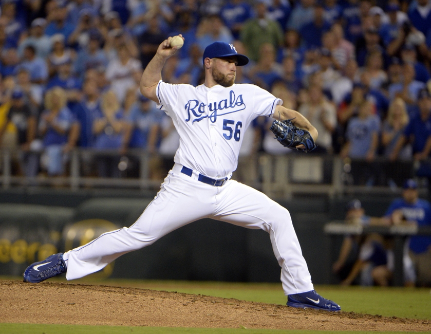 Colorado Rockies Rumors: Offer Extended to Greg Holland?