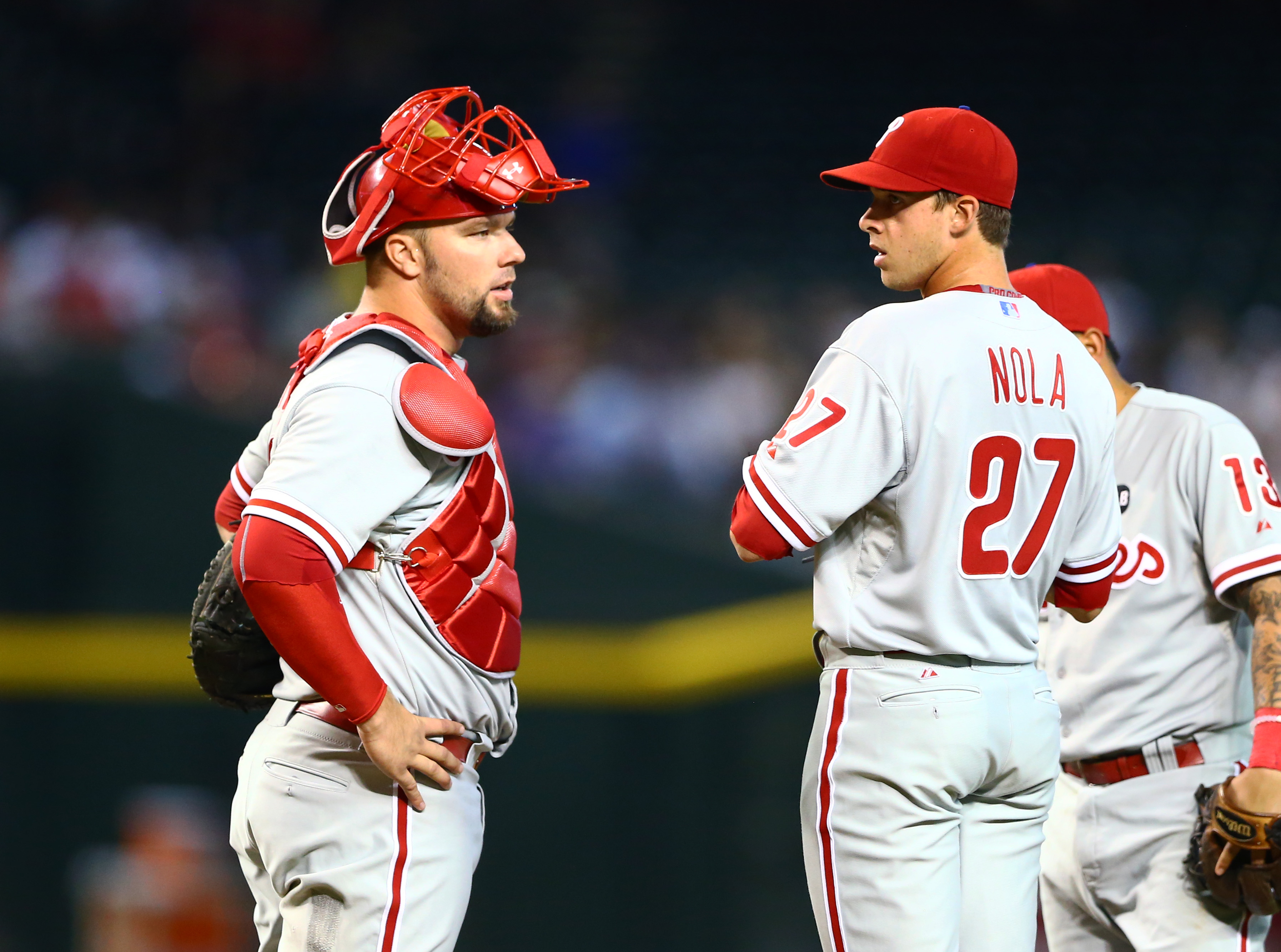 Phillies Projected to Finish Last in NL East by PECOTA System