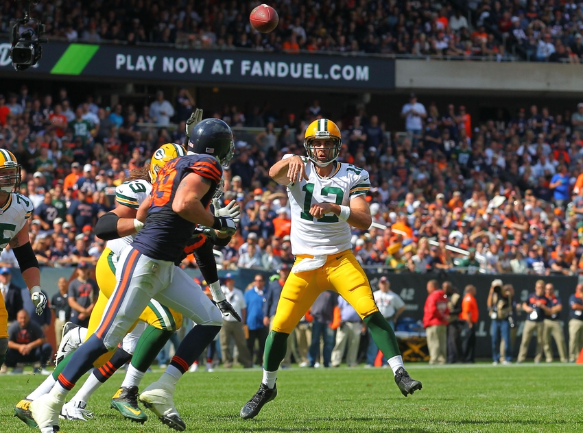 How the Green Bay Packers can defeat the Chicago Bears in Week 15