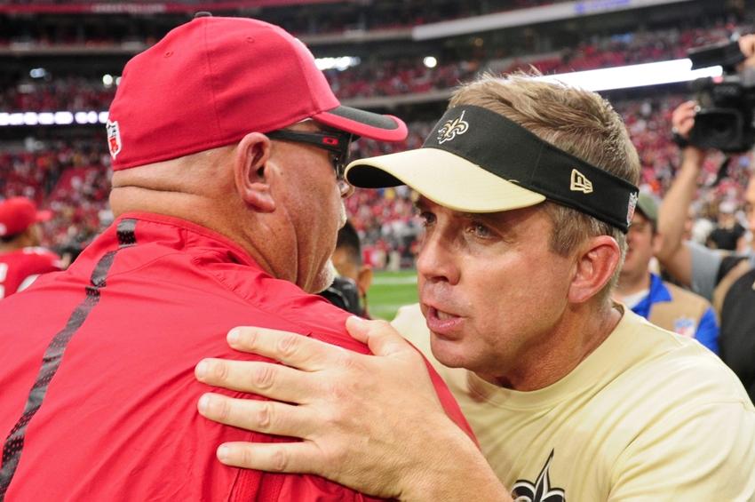 Saints fantasy football: Week 15, Cardinals