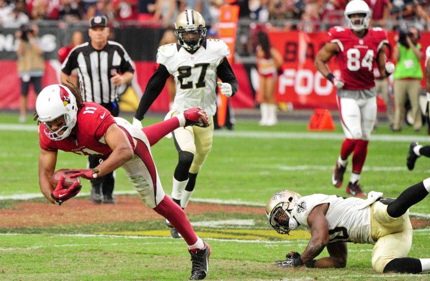 Arizona Cardinals vs New Orleans Saints: Preview, prediction