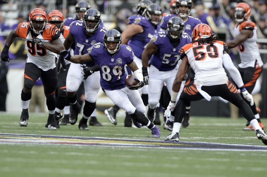 Ravens at Bengals: Highlights, score and recap