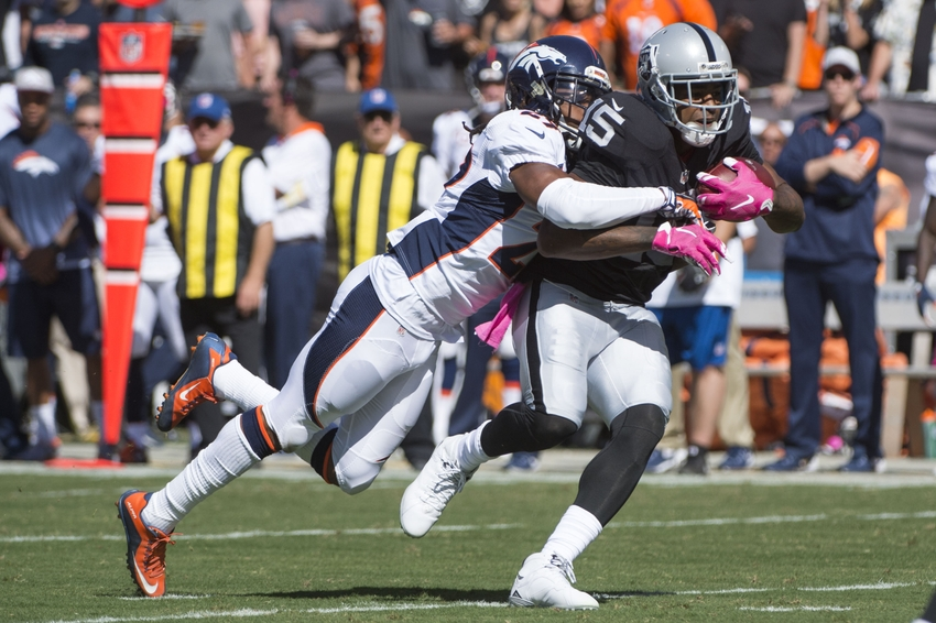 Oakland Raiders Opponent Preview: The Denver Broncos