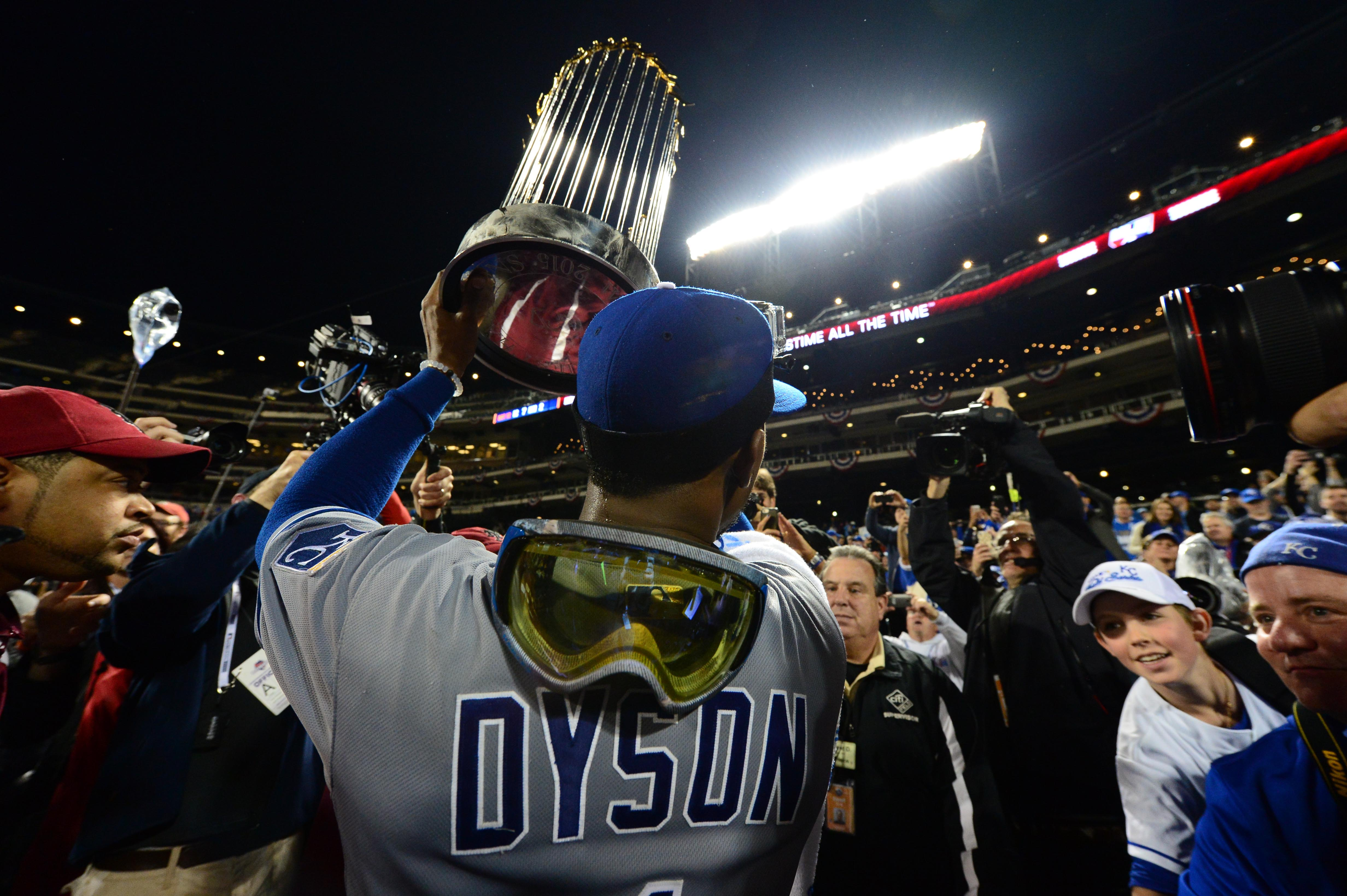 Will Four More Past World Series Winners Help The Mariners Win It All This Year?