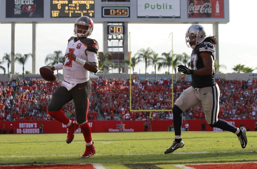 Buccaneers at Cowboys: Preview, Where to Watch and Listen