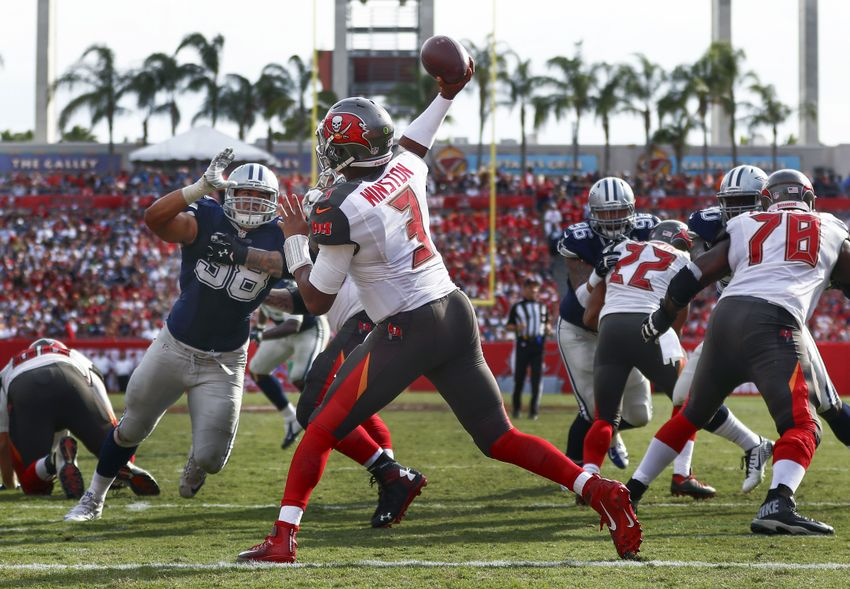 Dallas Cowboys vs Tampa Bay Buccaneers: Quick Game Preview