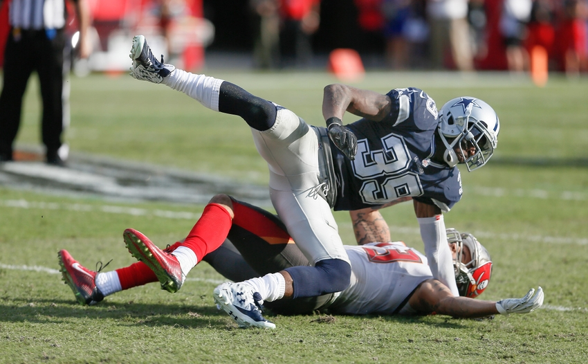 Dallas Cowboys vs Buccaneers: Six Staff Game Predictions