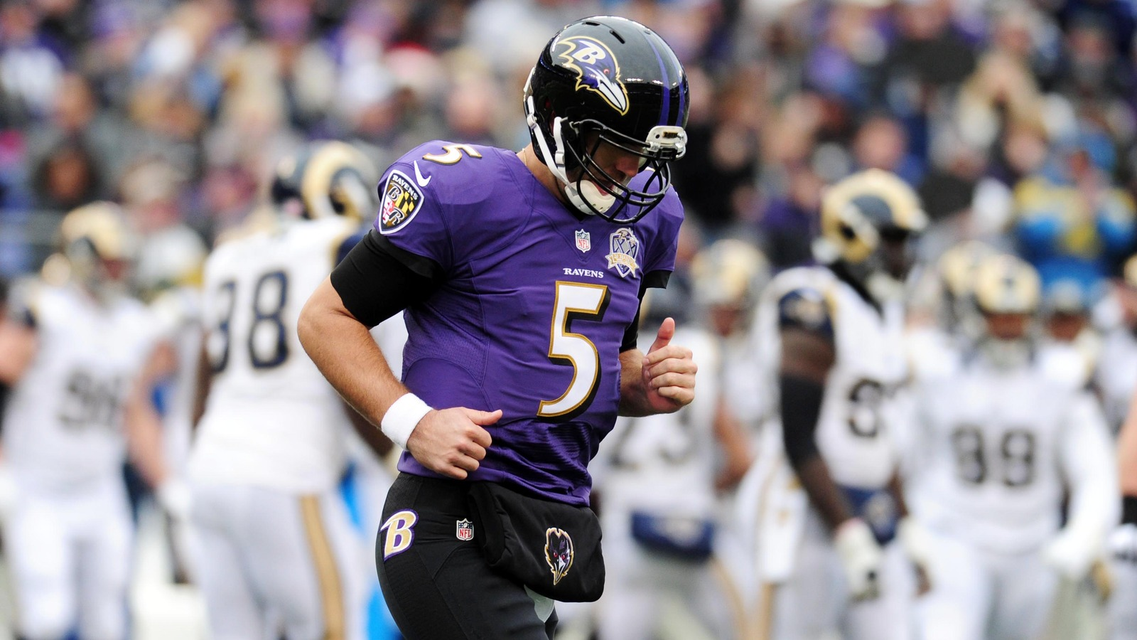 Ravens need to mend in offseason, then add to talent pool