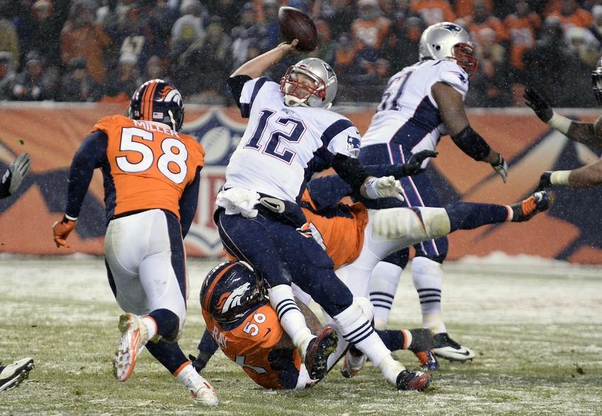 Bold Predictions: New England Patriots v. Denver Broncos