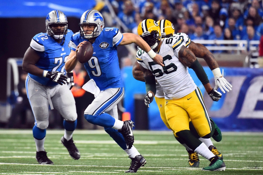 Green Bay Packers: Lions scouting report ahead of Week 17