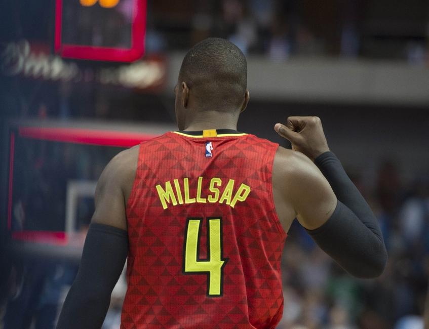 Could a Paul Millsap Trade to Dallas Make Sense?