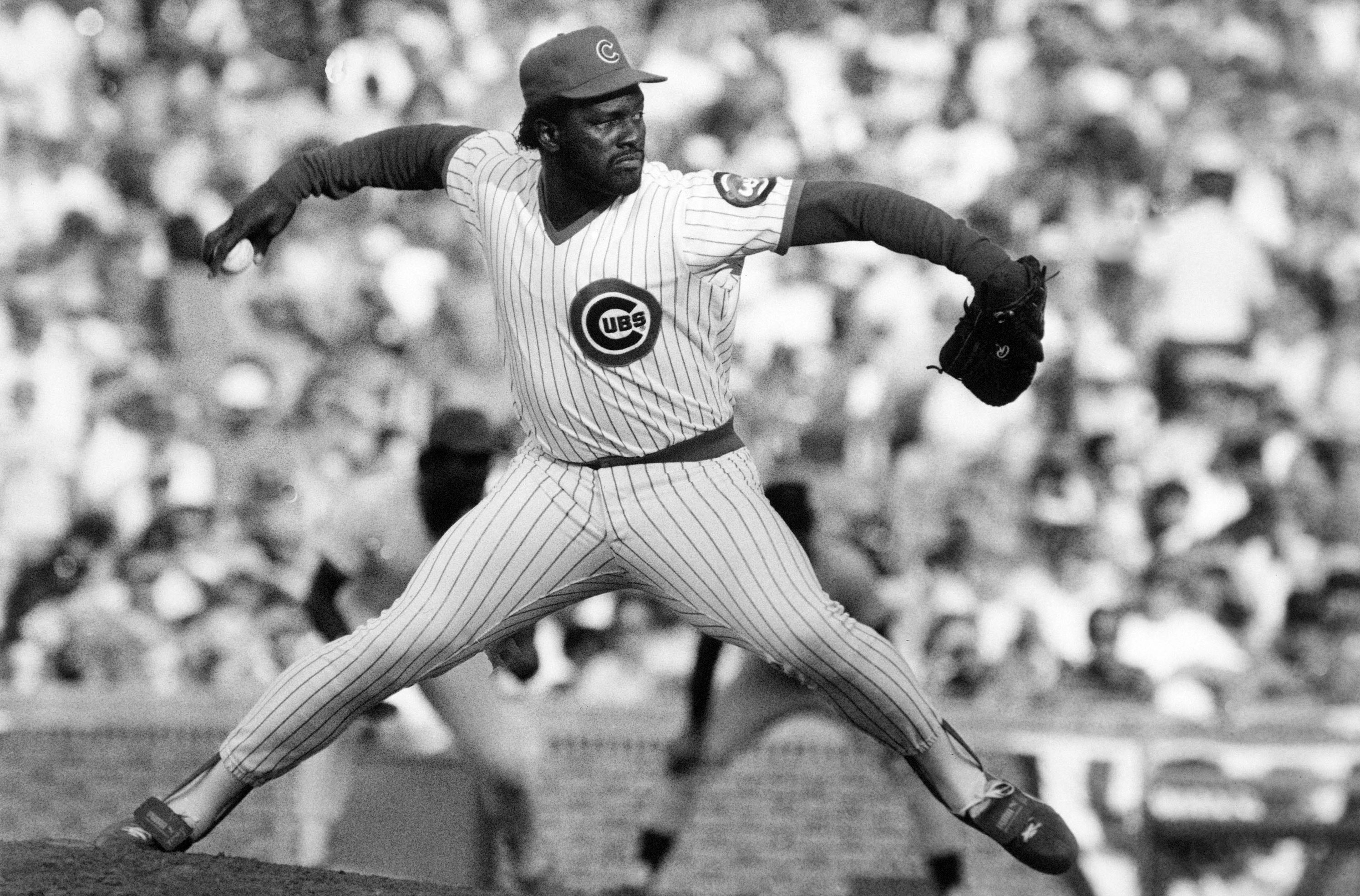 Windy City Wins: Lee Smith, Baines elected to baseball Hall