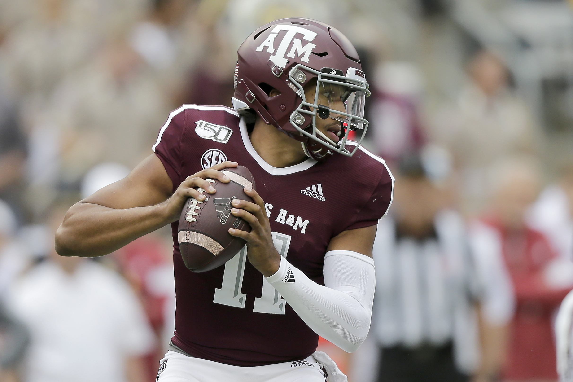 Texas A&M, Ole Miss seeking to bounce back from losses