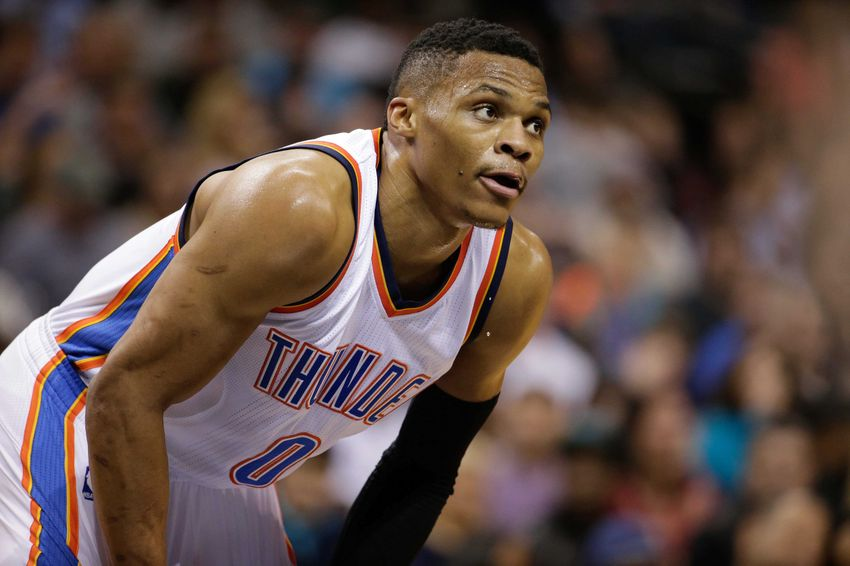 Oklahoma City Thunder vs. Charlotte Hornets preview - 01/04/17
