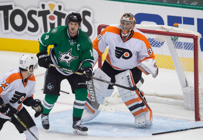 Dallas Stars Need Offensive Burst To Propel Them Past Flyers