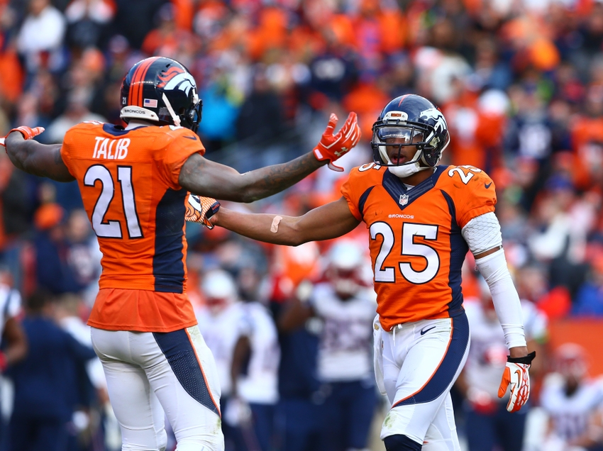 Denver Broncos: Three Players Going to the Pro Bowl