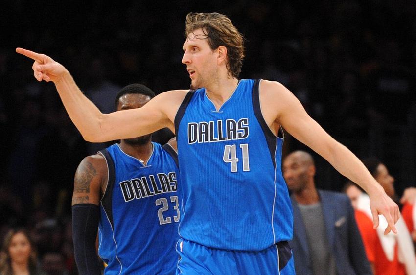 Dallas Mavericks: An Important Game Tonight