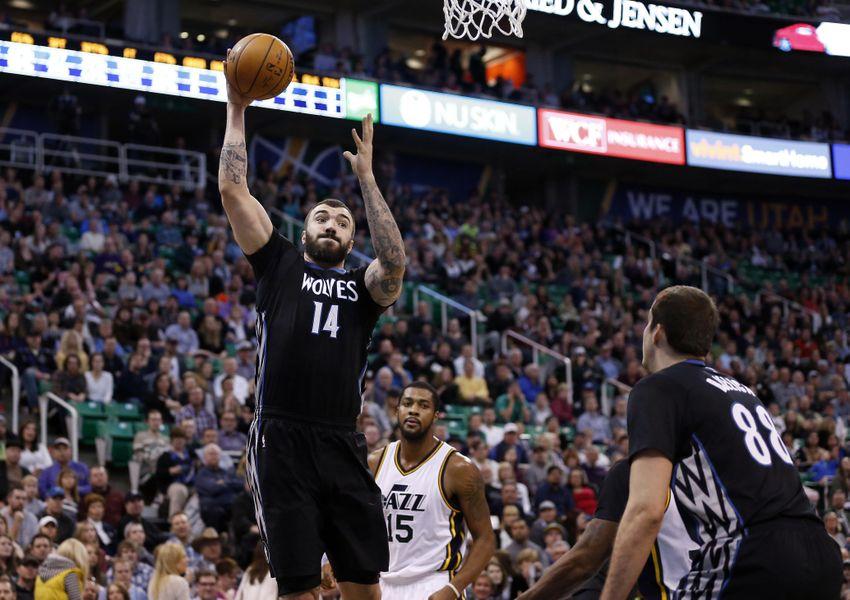 NBA Rumors: Wolves' Nikola Pekovic Ready To Retire?