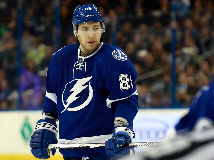 Tampa Bay Lightning D Nikita Nesterov Needs Time In Syracuse