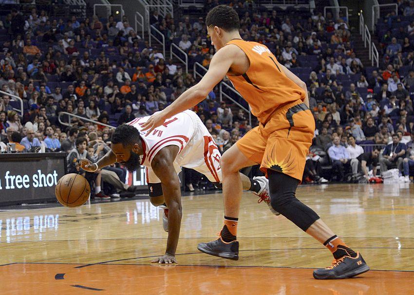 Phoenix Suns v Houston Rockets 12/21 Game Preview
