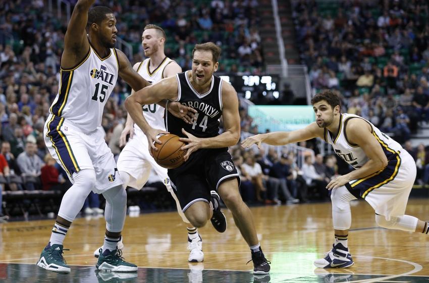 Brooklyn Nets vs. Utah Jazz Pre-Game Report